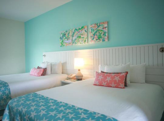 होटल तस्वीरें: Pelican Bay Hotel