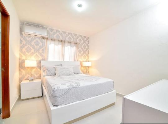 Fotos de Hotel: Apartamento Palma Real