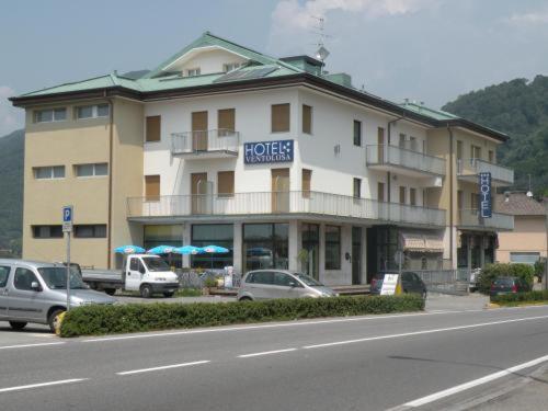 Hotel fotografií: Hotel Ventolosa