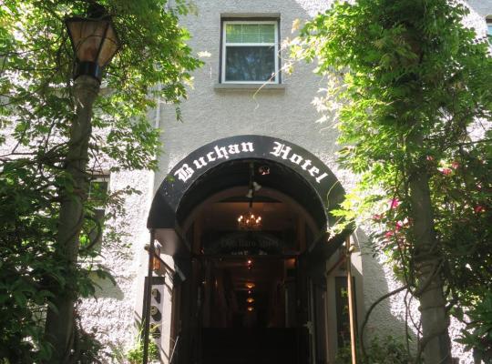Hotel bilder: The Buchan Hotel