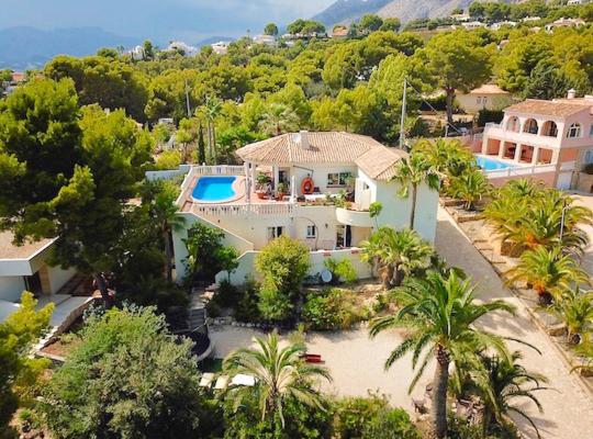 Fotos do Hotel: Guesthouse Villa Altea