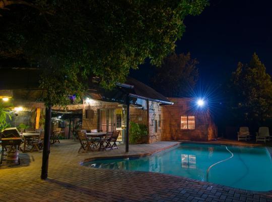 Φωτογραφίες του ξενοδοχείου: Bayswater Lodge