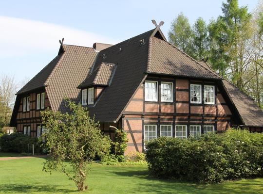 Photos de l'hôtel: Strampenhof