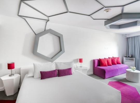 Képek: Room Mate Valentina