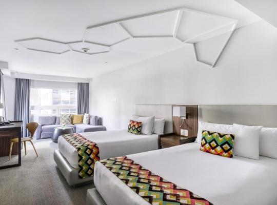 होटल तस्वीरें: Room Mate Valentina