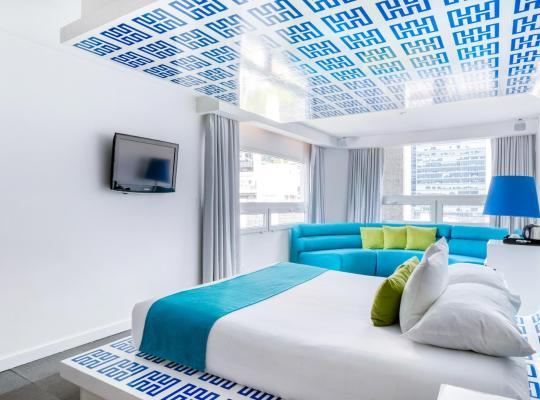 Viesnīcas bildes: Room Mate Valentina