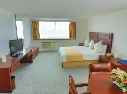 Fotos de Hotel: Hotel del Prado