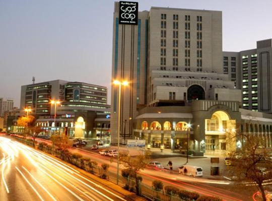 Otel fotoğrafları: Corp Inn Deira.