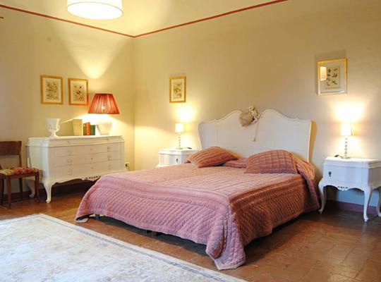 ホテルの写真: Tenuta Il Poggiolo Appartament 1Tenuta Il Poggiolo Appartam