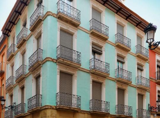 Fotografii: MyFlats - Living Alicante