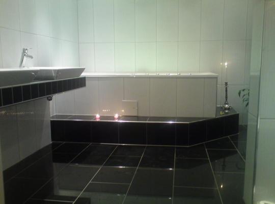 Fotografii: Luxury appartment in Vesterlia