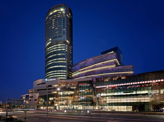 Hotelfotos: Sheraton Seoul D Cube City Hotel