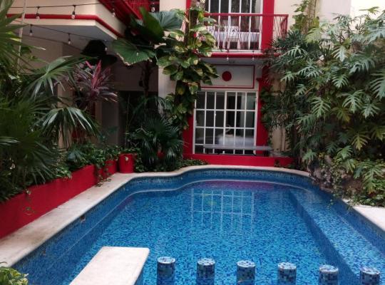 Hotel Valokuvat: Hotel Maya Turquesa