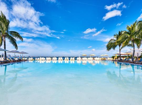호텔 사진: The Standard Miami