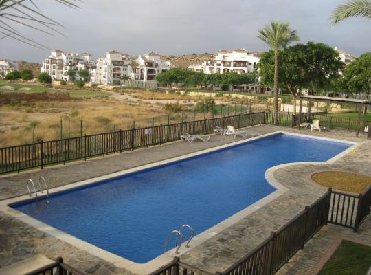 Photos de l'hôtel: Casa Suzanne - A Murcia Holiday Rentals Property