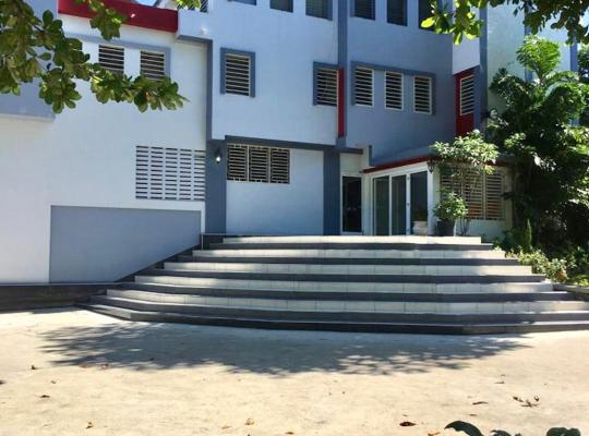 Hotel foto 's: Auber Cayes Guest House