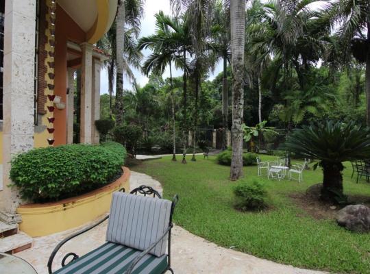 Fotos do Hotel: Villa enersula marina