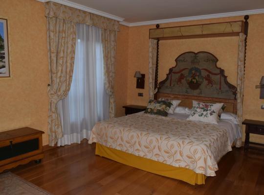 ホテルの写真: Hospederia La Cañada