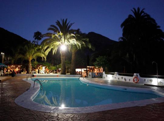Фотографии гостиницы: Finca El Molino de Agua