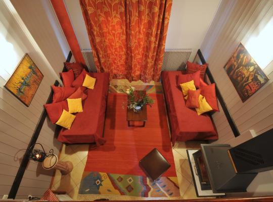 Фотографии гостиницы: Aphrodite's Inn