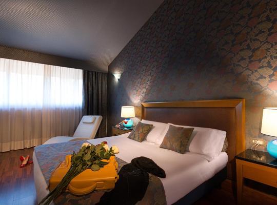 Otel fotoğrafları: Hotel Motel Visconteo