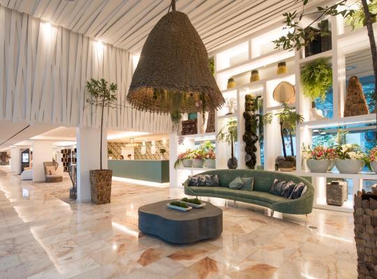 Φωτογραφίες του ξενοδοχείου: Hotel Alto Lido
