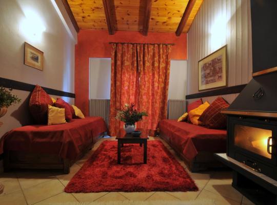 Otel fotoğrafları: Aphrodite's Inn