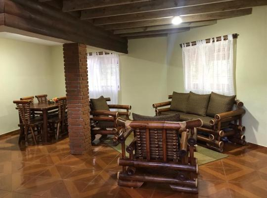 Fotos de Hotel: Pinares de Buena Vista Villa