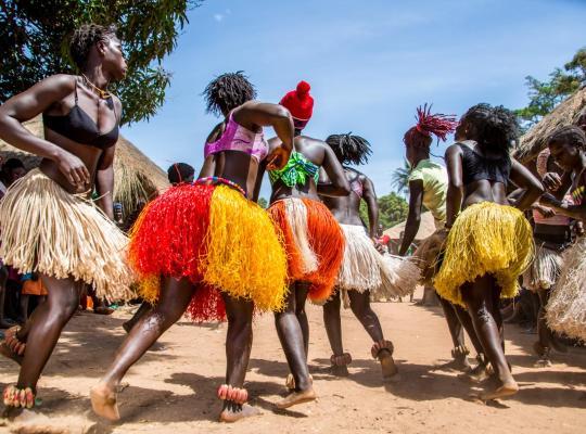 Hotel foto 's: Dakosta Bungalows & Camp