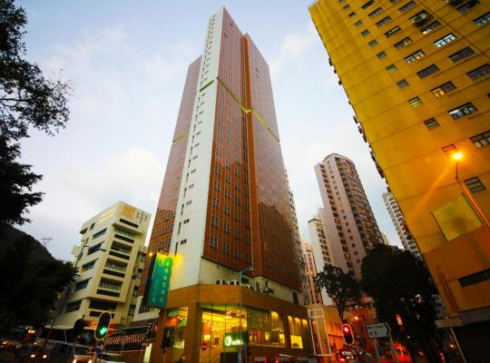 Hotel foto 's: Hong Kong Reese Hotel