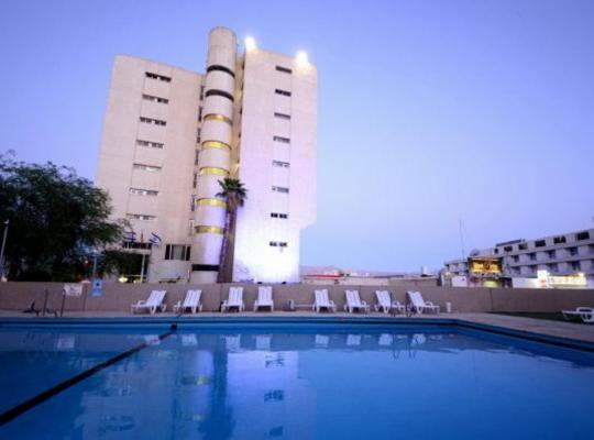Hotellet fotos: Aquamarine Hotel