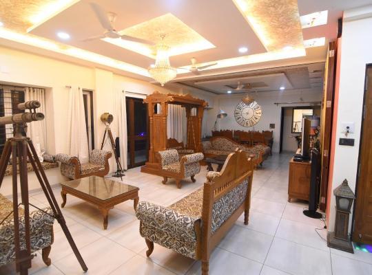 Hotel photos: Yajmaan - 1