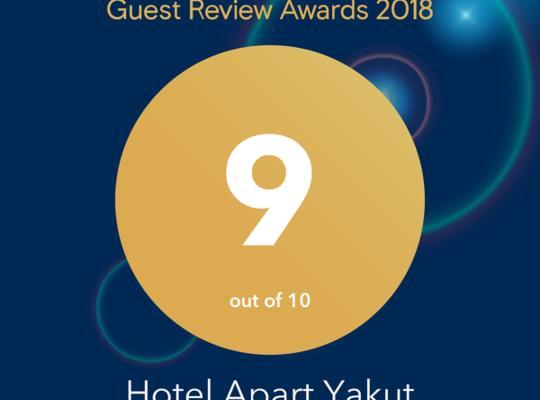 Photos de l'hôtel: Yakut Apart Hotel