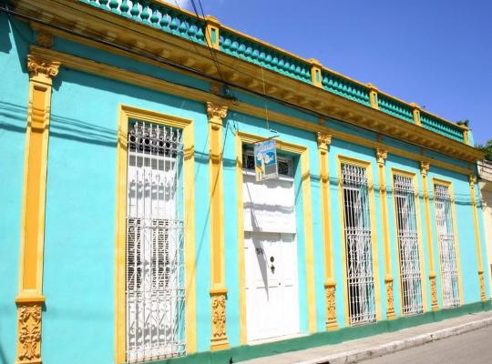 Foto dell'hotel: Real Colonial Hostel