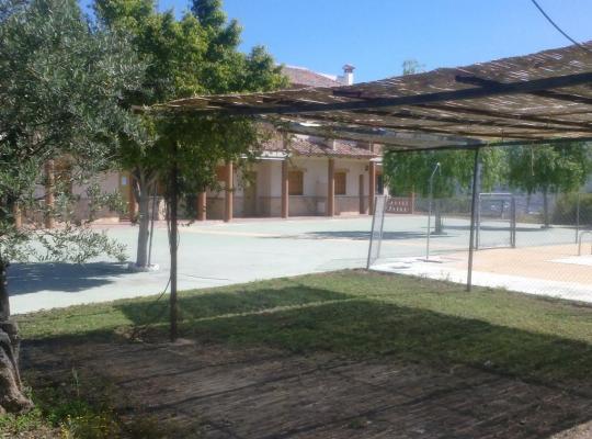 Хотел снимки: Apartamentos Las Colinas