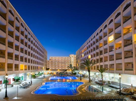 Photos de l'hôtel: Kn Aparthotel Columbus