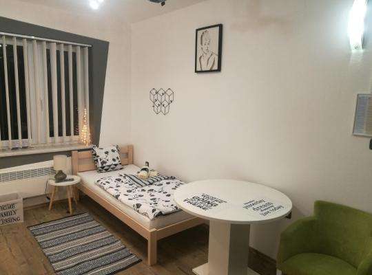 תמונות מלון: NunaNina apartmani 2