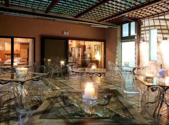 Otel fotoğrafları: Villa Maiella