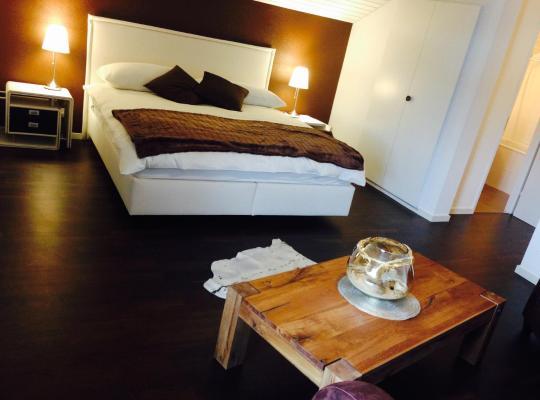 Ảnh khách sạn: Le Barrage