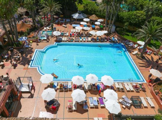 Hotel foto: Hotel Argana Agadir