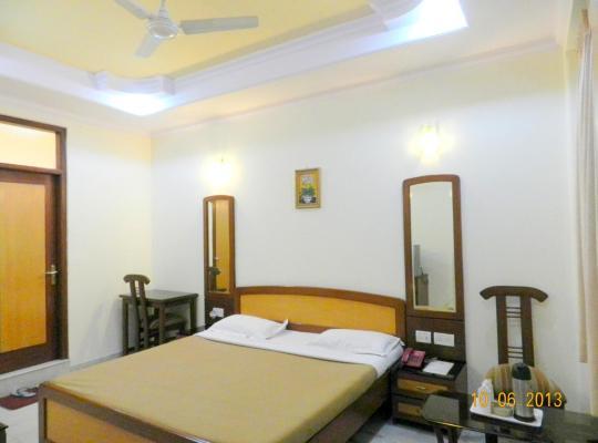 酒店照片: Hotel Tara Palace, Chandni Chowk