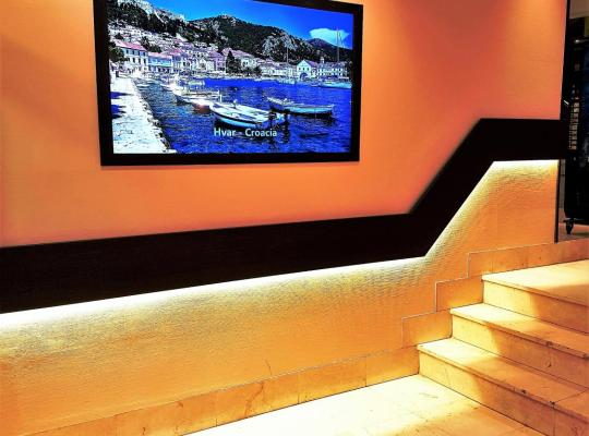 Фотографії готелю: Hostal Castilla Fuenlabrada