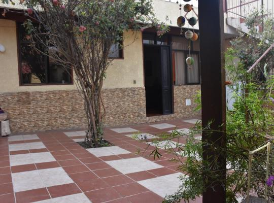 Hotel photos: Casa Céntrica en Zona Colonial