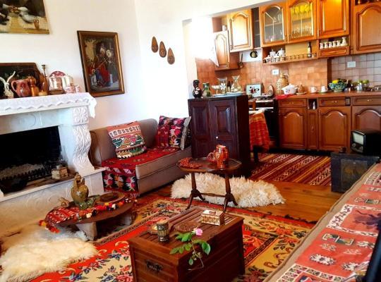 Hotelfotos: TRADITIONAL HOUSE BERHAMI