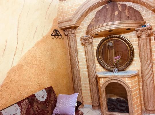 Otel fotoğrafları: شارع العمدة شقة