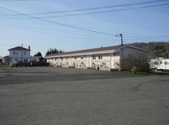 Ảnh khách sạn: Rose Motel & Cabins