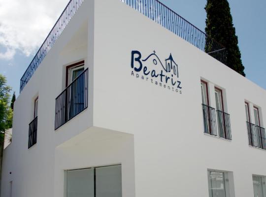 होटल तस्वीरें: Beatriz Guesthouse