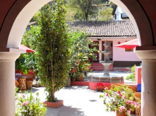 Φωτογραφίες του ξενοδοχείου: Los Arcos de Sol