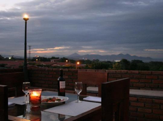 Képek: Hotel Lomas del Valle