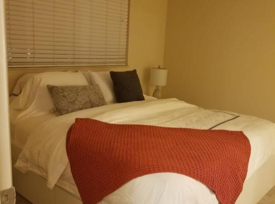Foto dell'hotel: cozy modern apartment